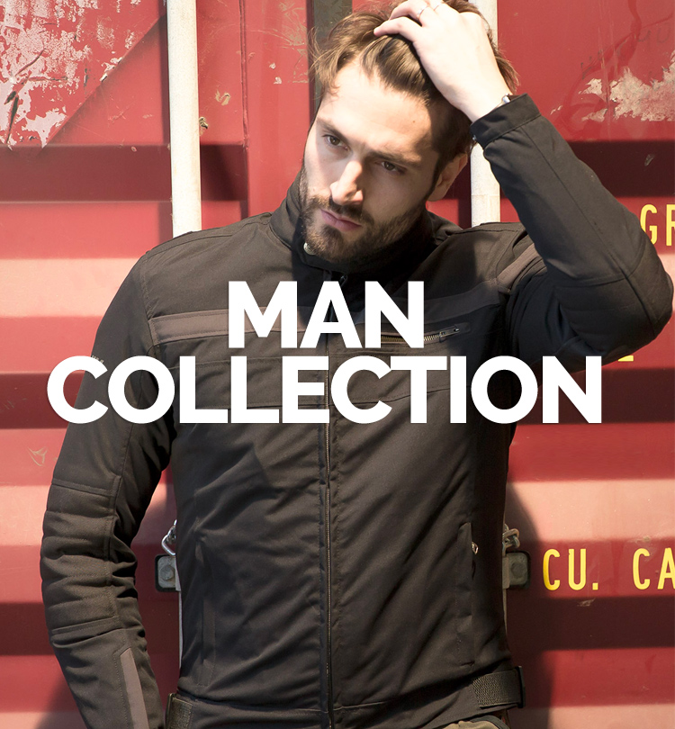 man collection